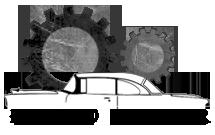 Retro-Gear Logo